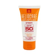 Heliocare Advanced Cream SPF50, 50 ml.