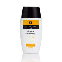 Heliocare 360 Mineral Fluid Tolerance SPF50 Protector Solar, 50 ml