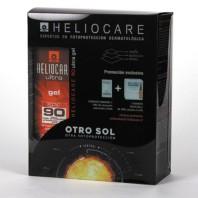 Heliocare Ultra Gel SPF90 + REGALO | Farmaconfianza