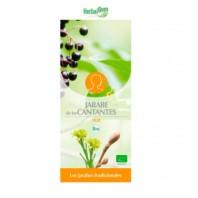 Pranarom Herbalgem Jarabe de los Cantantes BIO | Farmaconfianza | Farmacia Online