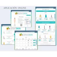 iDermoSkin Analizador de Piel | Farmaconfianza - Ítem1