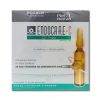 Compra Online Endocare C Oil Free 30 ampollas, 2 ml.| Farmaconfianza