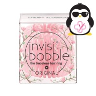 Invisibobble Cherry Blossom, 3 gomas | Farmaconfianza