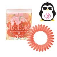 Invisibobble Sweet Clementine, 3 gomas | Farmaconfianza