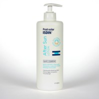 Isdin After Sun Loción 400 ml