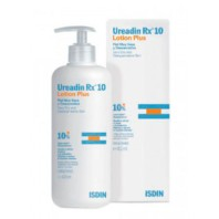ISDIN Ureadin Ultra 10 Lotion Plus, 400ml. | Farmaconfianza