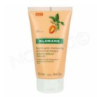 Klorane Bálsamo Acondicionador Nutritivo de Mango, 150 ml