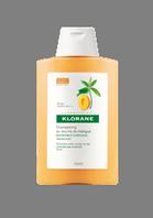Klorane Champú tratante Nutritivo Mango, 400ml