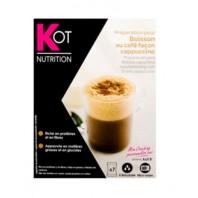 Kot Nutrición Bebida de Capuchino, 7 sobres | Compra Online