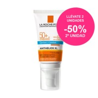 La Roche-Posay Anthelios XL Confort BB Cream Coloreada SPF50, 50ml. | Farmaconfianza