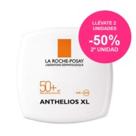 La Roche-Posay Anthelios XL Crema Compacta Color 01 SPF50, 9g