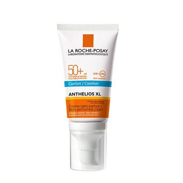 La Roche-Posay Anthelios XL SPF50 Crema fundente, 50ml. | Farmaconfianza