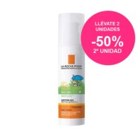 La Roche-Posay Anthelios Dermo-Pediatics Bebé SPF50, 50ml. | Farmaconfianza