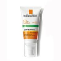 La Roche-Posay Anthelios SPF50 Gel Crema Toque Seco Antibrillos, 50ml. | Farmaconfianza