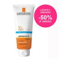 La Roche-Posay Anthelios SPF50 Leche, 300ml. | Farmaconfianza