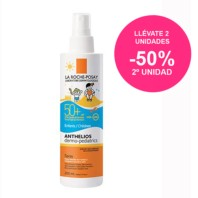 La Roche-Posay Anthelios Dermo-Pediatrics SPF 50+ Spray 200 ml. | Farmaconfianza