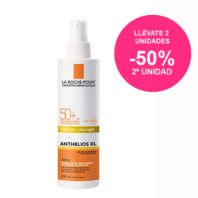 La Roche-Posay Anthelios XL SPF50 Spray 200 ml. | Farmaconfianza