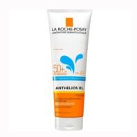 La Roche Posay Anthelios XL Gel Wet Skin SPF50, 250ml. | Farmaconfianza