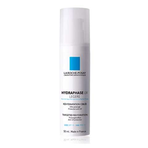 La Roche-Posay HYDRAPHASE UV LIGERA, 50 ml