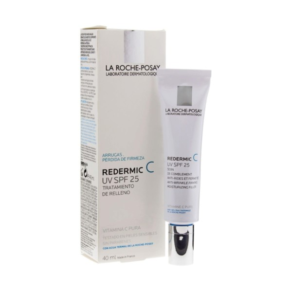 La Roche-Posay Redermic [C] UV SPF25, 40 ml