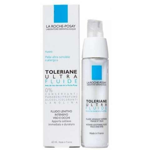 La Roche-Posay Toleriane Ultra Fluido, 40 ml.