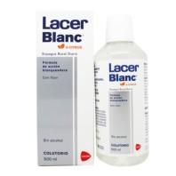 Lacer Blanc Colutorio Citrus, 500 ml | Farmaconfianza | Compra Online