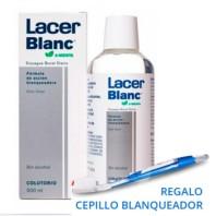Lacer Blanc Colutorio Menta, 500 ml | Farmaconfianza | Compra Online