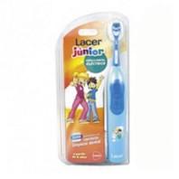 Lacer Efficare Cepillo Eléctrico Junior Azul   Farmaconfianza   Farmacia Online