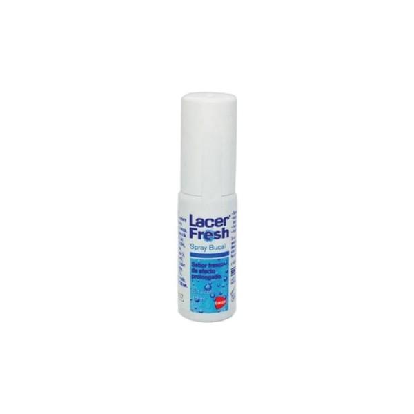 LacerFresh Spray, 15 ml