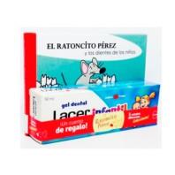 Lacer Gel Dentífrico Infantil + REGALO | Farmaconfianza
