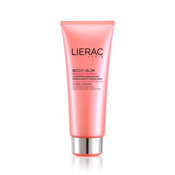 Lierac Body-Slim Anticelulítico Global Concentrado Reductor, 200 ml.