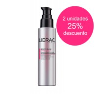 LIERAC BODY SLIM Vientre y cintura, 100 ml