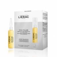 Lierac Cica Filler Sérum Reparador Antiarrugas, 3 x 10 ml | Compra Online