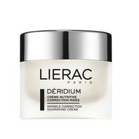 lierac déridium crema nutritiva anti-edad - 50 ml