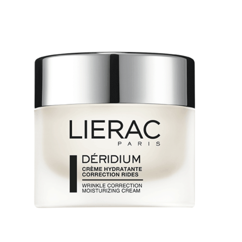 lierac déridium crema anti-edad - 50 ml