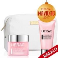 Lierac Hydragenist Gel Crema + REGALO Mascarilla Pack Navidad 2017|Farmaconfianza