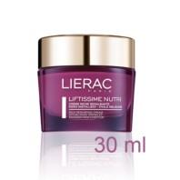 LIERAC Liftissime Crema Rica Efecto Lifting edición 40 aniversario, 30 ml.