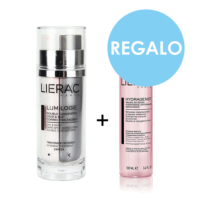 Lierac Pack Luminogie Anti-Manchas + Bruma Hydragenist, 100 ml