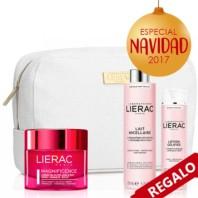 Lierac Magnificence Crema + REGALO Leche Micelar + Tónico Pack Navidad 2017|Farmaconfianza