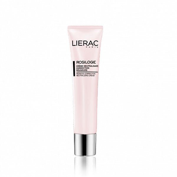 Lierac Rosilogie Crema Neutralizante Anti-Rojeces, 40 ml | Farmaconfianza