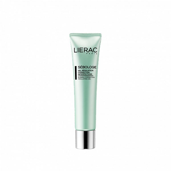 Lierac Sebologie Gel Regulador Anti-Imperfecciones, 40 ml | Farmaconfianza