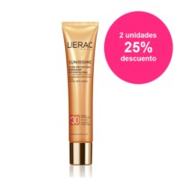 Lierac Sunissime Fluído Protector FPS30 Rostro Anti-Edad Global, 40 ml
