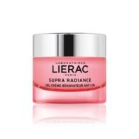 Lierac Supra Radiance Gel-Crema Renovador Anti-Ox | Farmaconfianza