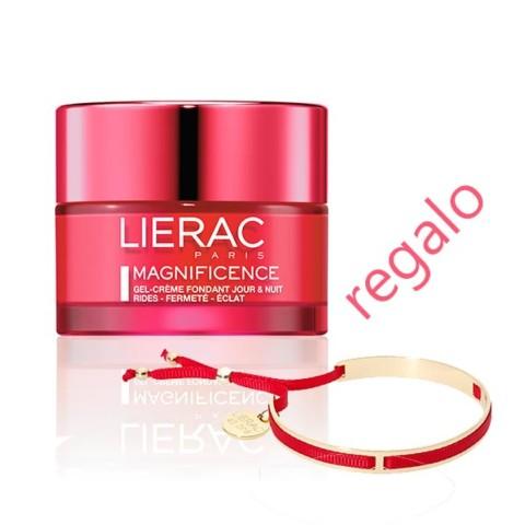 LIERAC Magnificence Gel-crema fundente día y noche edición 40 aniversario, 30 ml.