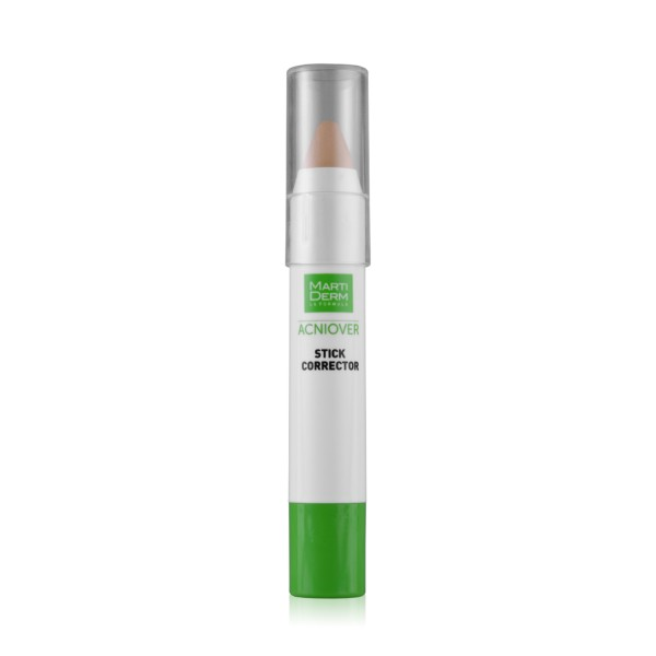 Martiderm Acniover Stick Corrector | Farmaconfianza | Farmacia Online