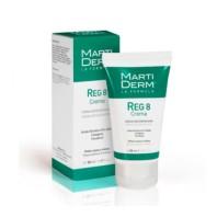 Martiderm Reg 8 Crema Regeneradora, 50 ml | Farmaconfianza