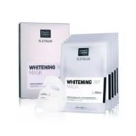 Martiderm Mascarilla Iluminadora Whitening 5 unidades | Farmaconfianza