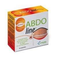 Masterdiet Abdo-Line, 60 comprimidos