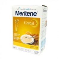 Meritene de Nestlé 8 Cereales con Miel, 600 g. ! Farmaconfianza