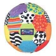 PLAYGRO mi primer balon